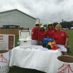 JLBR Volunteers