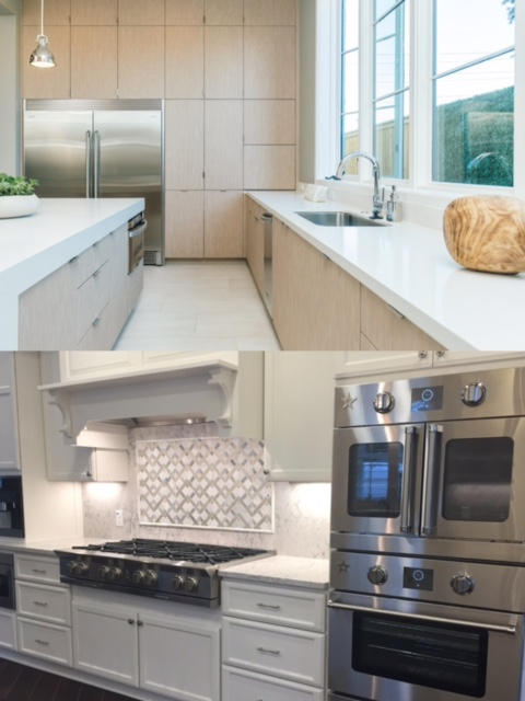 2016 Kitchens